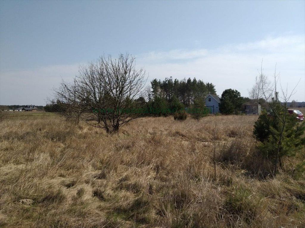 Działka rolna na sprzedaż Nowe Grochale  1246m2 Foto 5