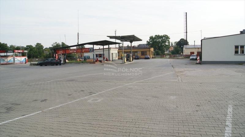 Lokal użytkowy na sprzedaż Włoszczowa, Słowackiego  7600m2 Foto 1