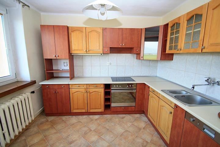Mieszkanie czteropokojowe  na sprzedaż Bierdzany  79m2 Foto 6