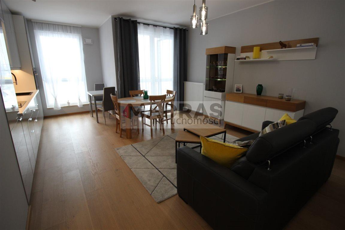 Mieszkanie dwupokojowe na sprzedaż Warszawa, Ursynów, Pieskowa Skała  49m2 Foto 3