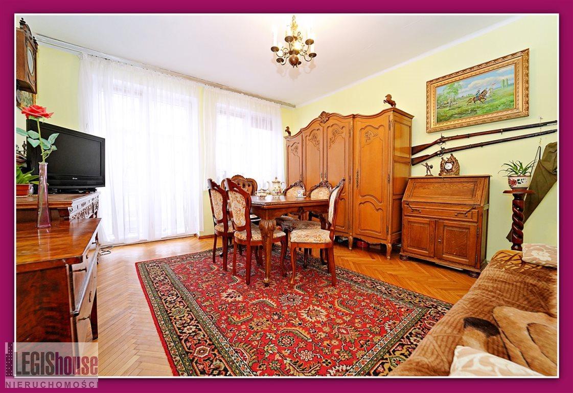 Mieszkanie dwupokojowe na sprzedaż Olsztyn, Centrum, Tadeusza Kościuszki  53m2 Foto 5