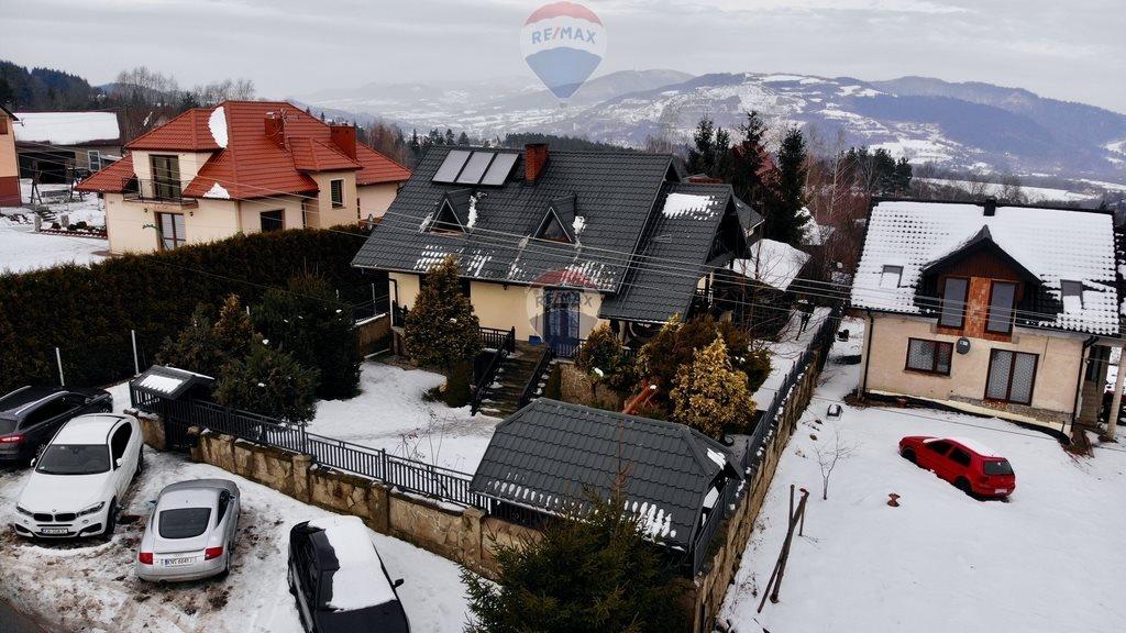 Mieszkanie na sprzedaż Marcinkowice  256m2 Foto 10