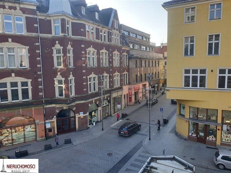 Lokal użytkowy na wynajem Gliwice, Rynek, Plac Inwalidów Wojennych  119m2 Foto 2