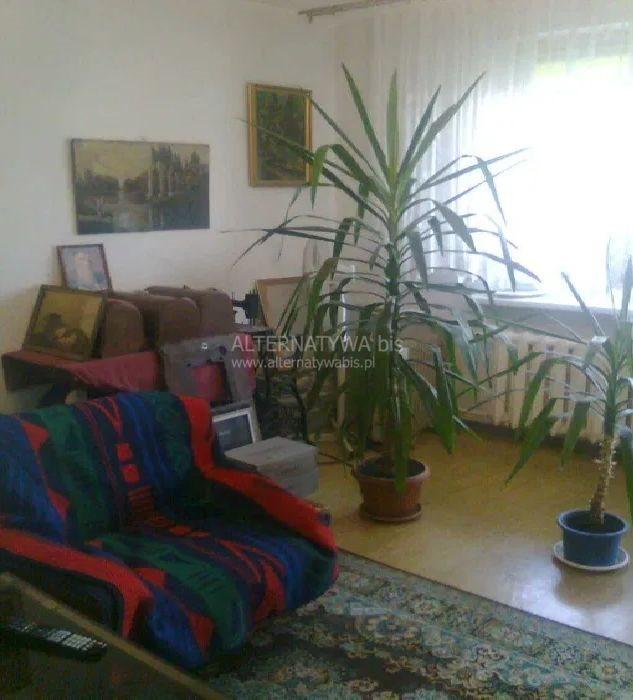 Mieszkanie dwupokojowe na sprzedaż Poznań, Stare Miasto, Piątkowo, śmiałego  52m2 Foto 1