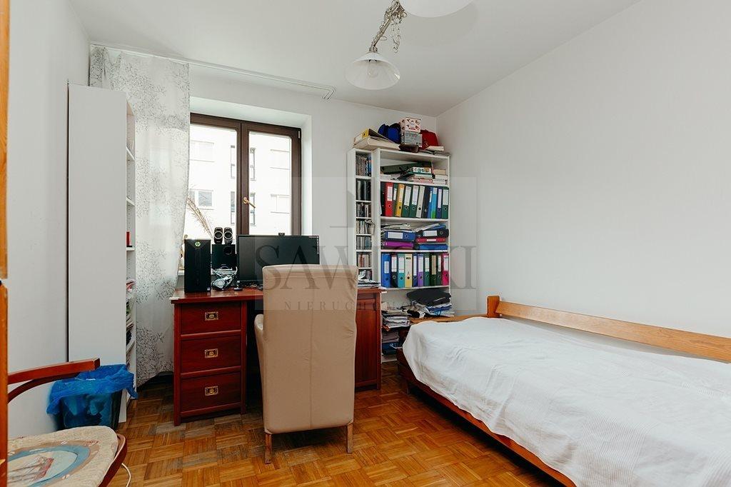 Mieszkanie na wynajem Warszawa, Mokotów, Konstancińska  122m2 Foto 8