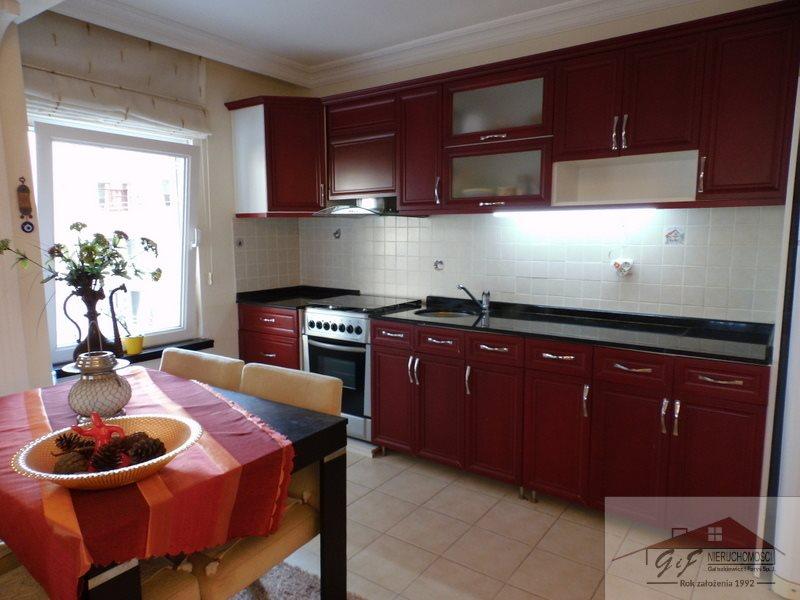 Mieszkanie trzypokojowe na sprzedaż Turcja, Alanya, Mahmultar, Alanya, Mahmultar  85m2 Foto 6