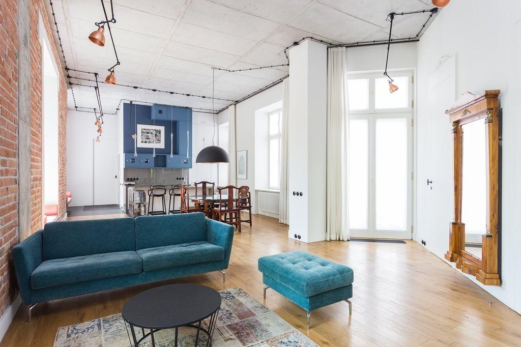 Mieszkanie trzypokojowe na wynajem Warszawa, Śródmieście, Mokotowska  120m2 Foto 7