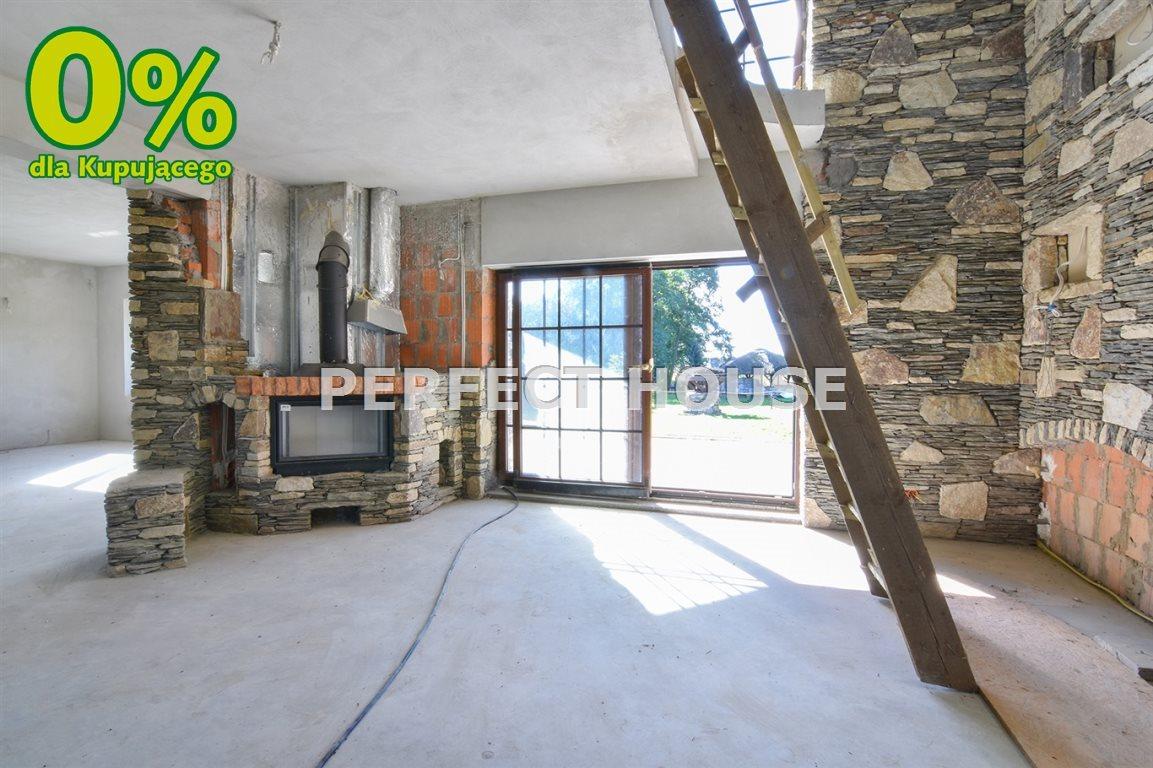 Dom na sprzedaż Trzcielin  225m2 Foto 9