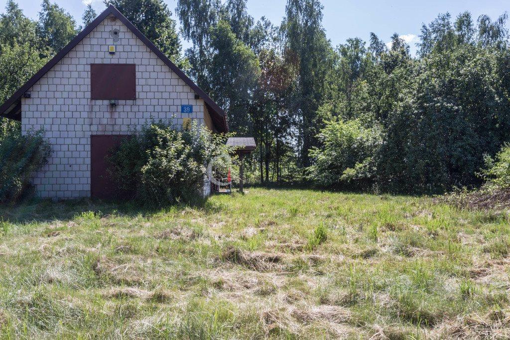 Działka budowlana na sprzedaż Ojrzanów, Tarczyńska  6200m2 Foto 4