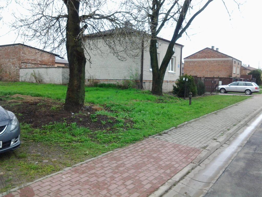 Działka budowlana na sprzedaż Sokołów  3300m2 Foto 3