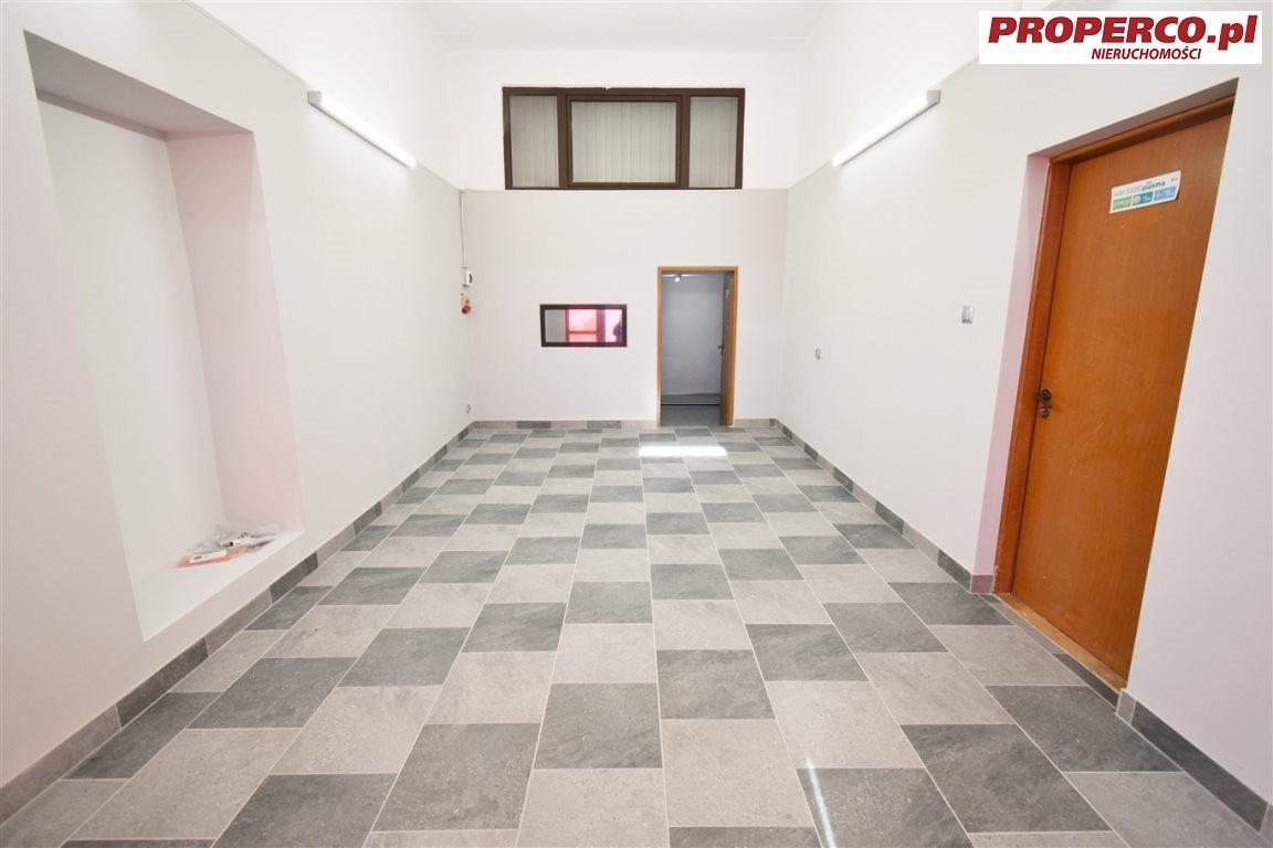 Lokal użytkowy na wynajem Kielce, Centrum, al. IX Wieków Kielc  35m2 Foto 3