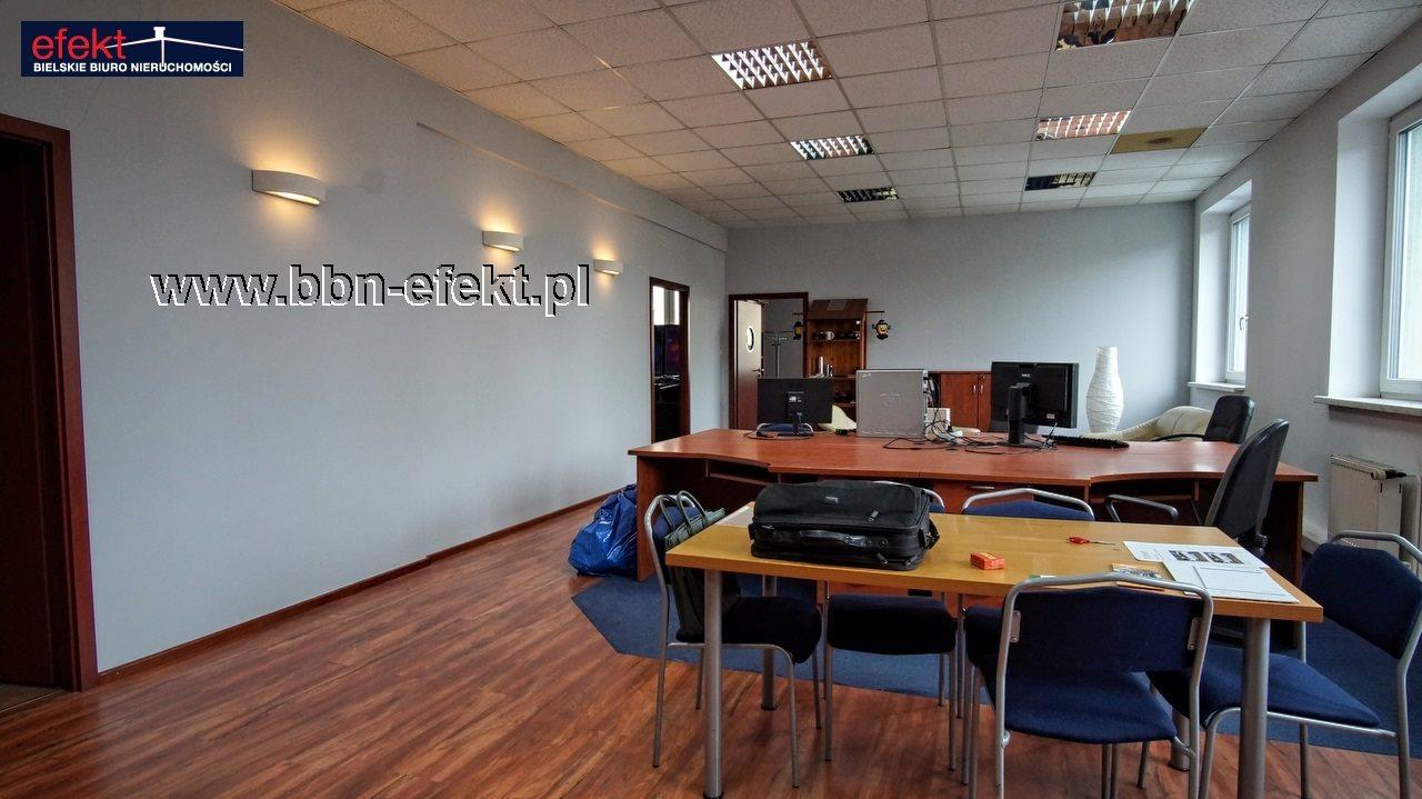 Lokal użytkowy na sprzedaż Bielsko-Biała, Górne Przedmieście  147m2 Foto 6