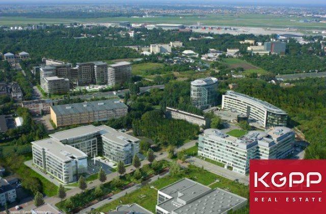 Lokal użytkowy na wynajem Warszawa, Mokotów, Służewiec, Domaniewska  1141m2 Foto 3