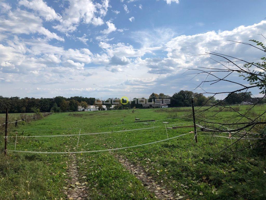 Działka budowlana na sprzedaż Bieruń, Bieruń Nowy, Solecka  4833m2 Foto 1