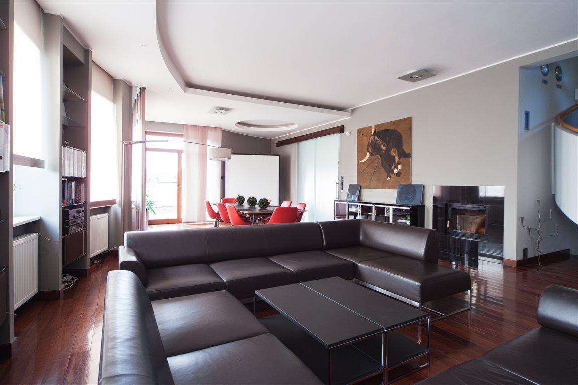 Dom na sprzedaż Warszawa, Ursynów, Pyry, Klarnecistów  417m2 Foto 2