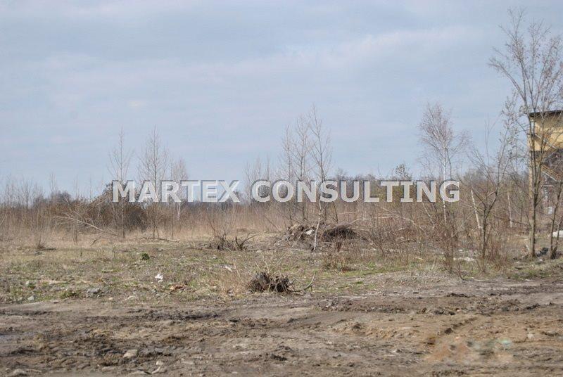Działka inwestycyjna na sprzedaż Wodzisław Śląski  2935m2 Foto 5