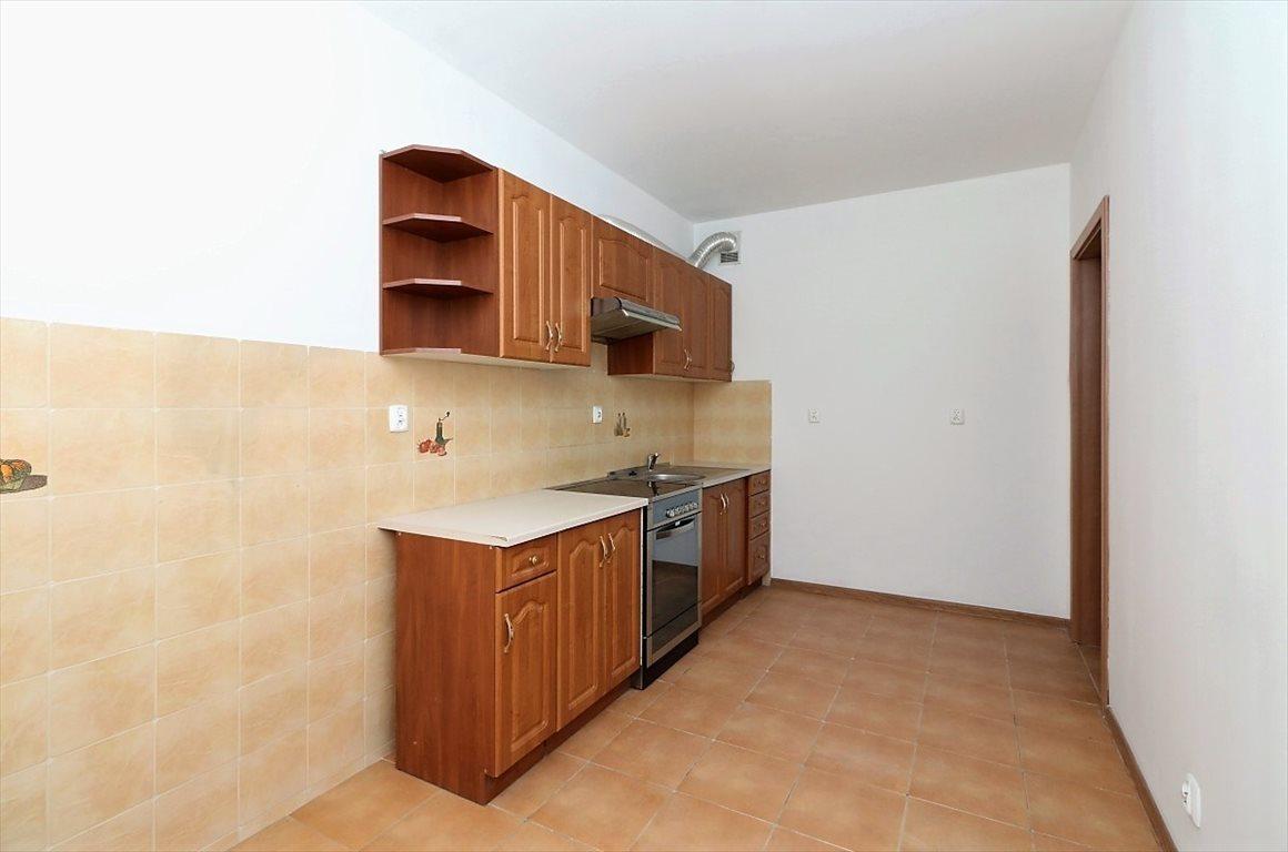Mieszkanie czteropokojowe  na sprzedaż Warszawa  72m2 Foto 4