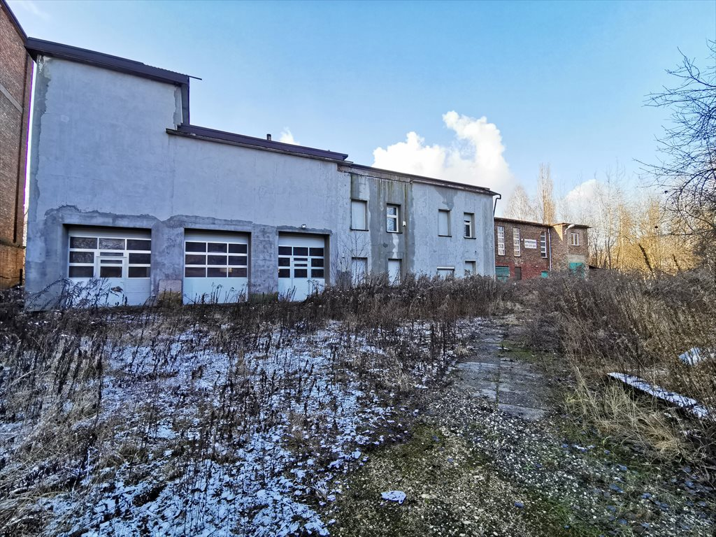 Lokal użytkowy na sprzedaż Sosnowiec, Klimontów, Gacka 1  680m2 Foto 2