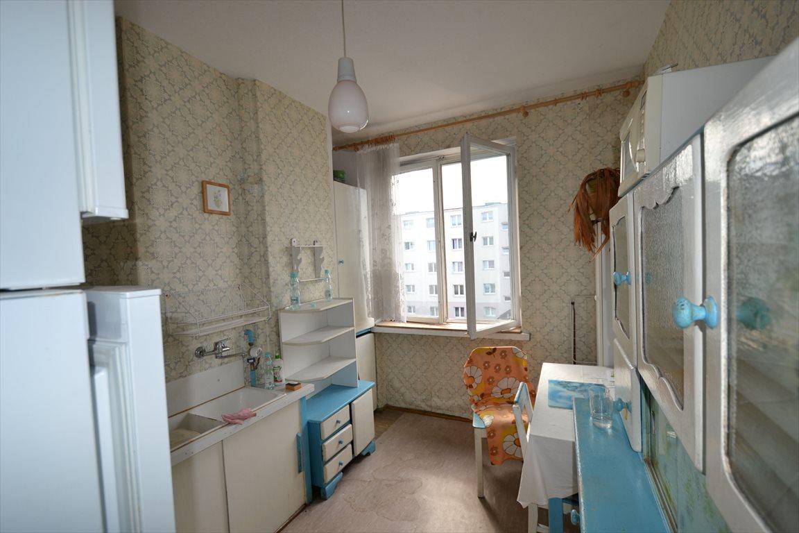 Mieszkanie dwupokojowe na sprzedaż Gdynia, Grabówek, Morska 119  44m2 Foto 1