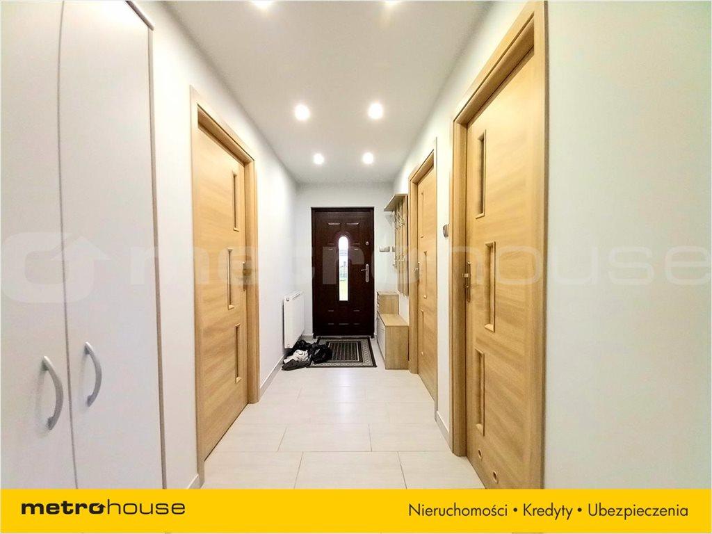 Dom na sprzedaż Sanie, Aleksandrów Łódzki  140m2 Foto 5
