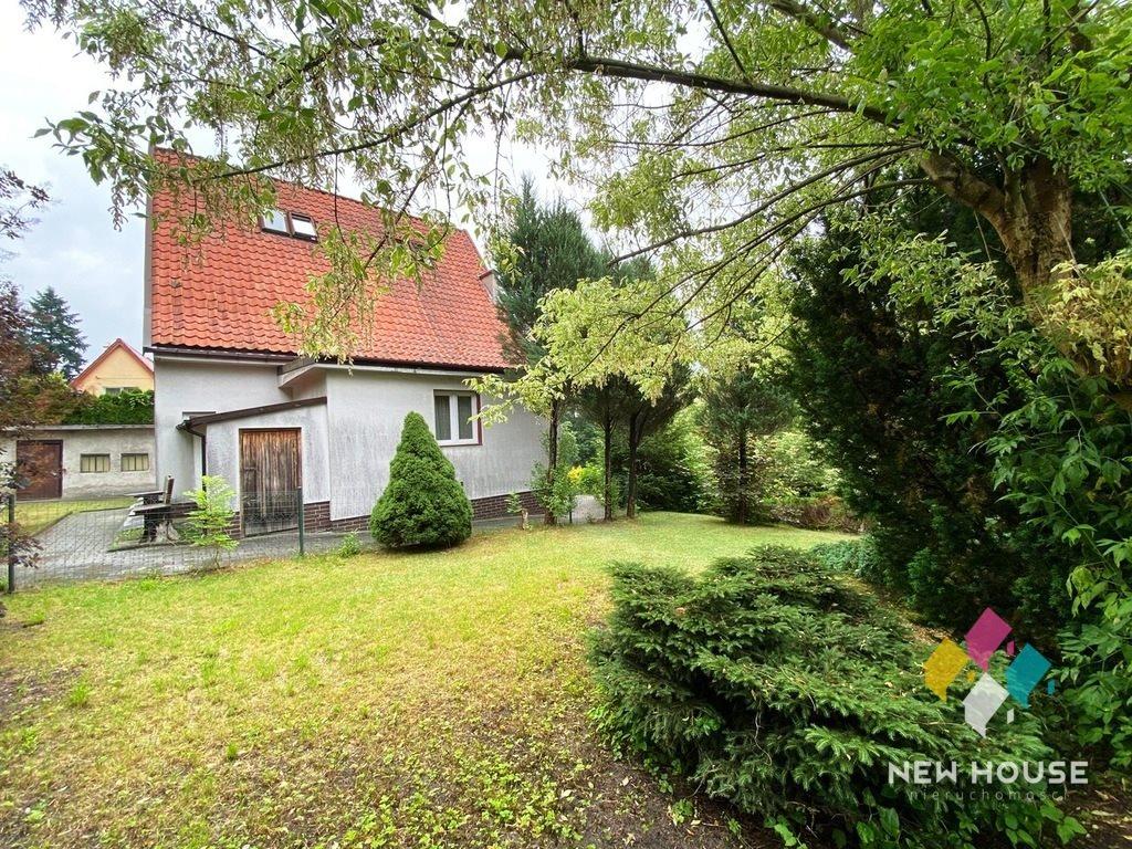 Dom na sprzedaż Olsztyn, Wojska Polskiego, Oficerska  77m2 Foto 4