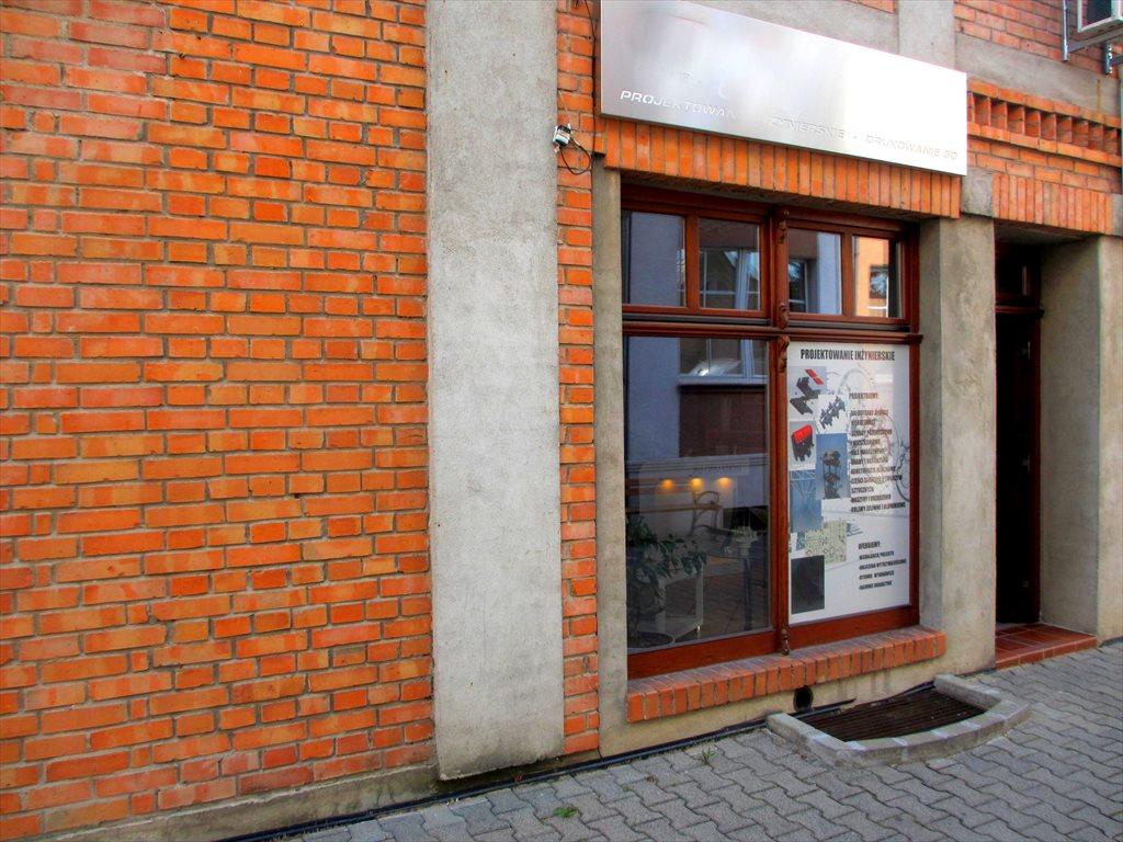 Lokal użytkowy na wynajem Kościan, Rynek  56m2 Foto 3