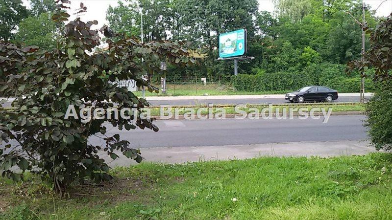 Działka inwestycyjna pod dzierżawę Kraków, Nowa Huta, Mogiła, Tadeusza Ptaszyckiego  1531m2 Foto 1