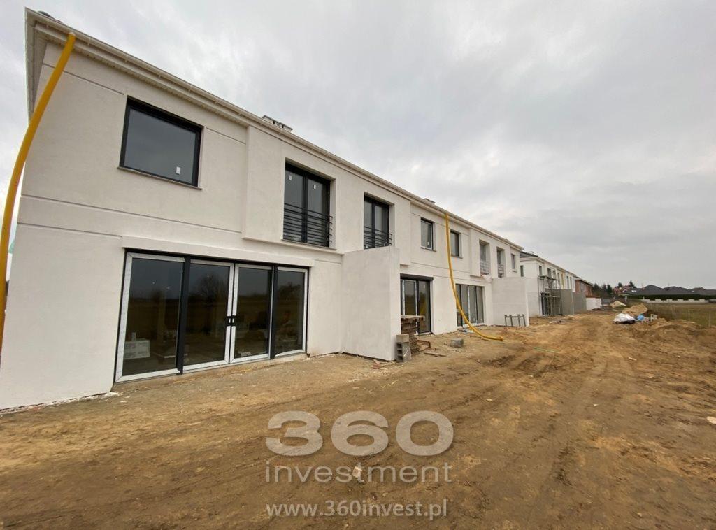 Dom na sprzedaż Szczecin, Warszewo  143m2 Foto 1