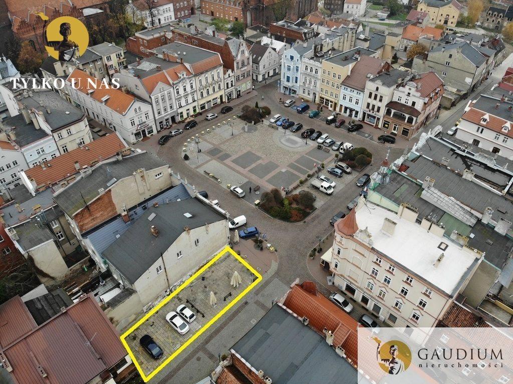 Działka budowlana na sprzedaż Tczew, pl. gen. Józefa Hallera  212m2 Foto 2