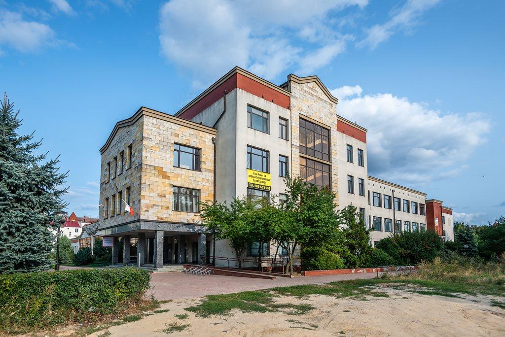 Lokal użytkowy na sprzedaż Gorzów Wielkopolski, ul. Kazimierza Jagiellończyka 13  2851m2 Foto 1