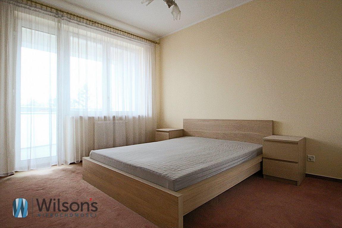 Mieszkanie czteropokojowe  na sprzedaż Warszawa, Mokotów, Jana III Sobieskiego  123m2 Foto 12