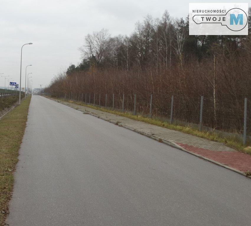 Działka przemysłowo-handlowa na sprzedaż Kielce  4482m2 Foto 2