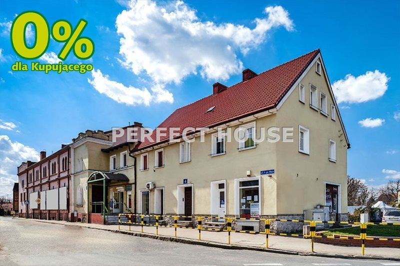 Lokal użytkowy na sprzedaż Jaworzyna Śląska, 1 Maja  160m2 Foto 2