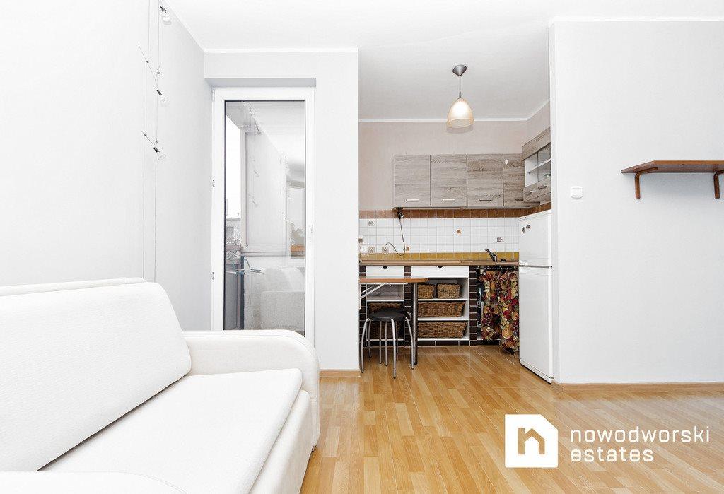 Mieszkanie dwupokojowe na wynajem Poznań, Grunwald, Modra  35m2 Foto 2