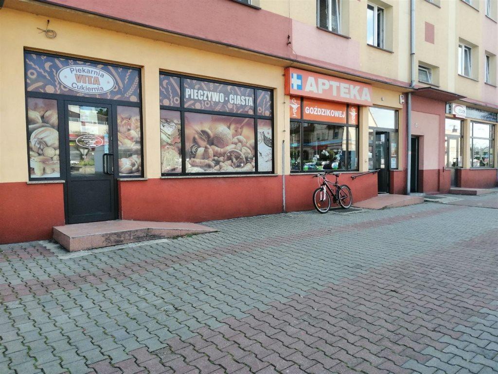 Lokal użytkowy na sprzedaż Ujazd  320m2 Foto 1