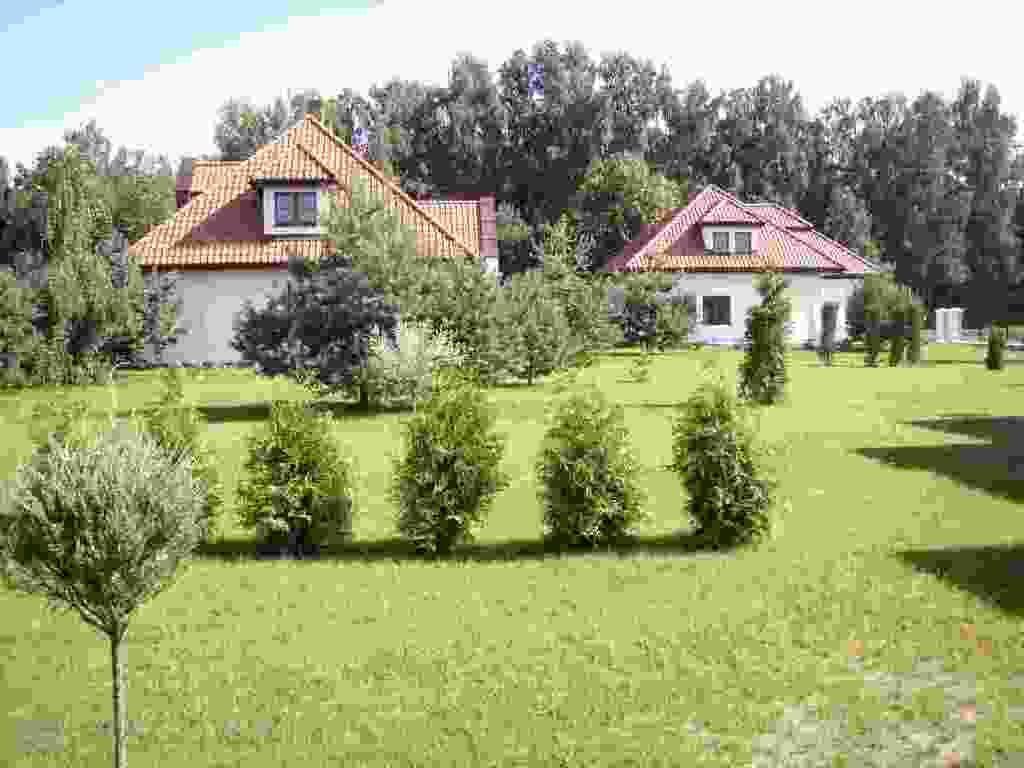 Dom na sprzedaż Magdalenka  220m2 Foto 2