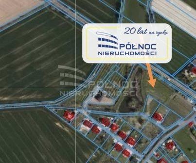Działka komercyjna na sprzedaż Gniewomirowice  10000m2 Foto 3