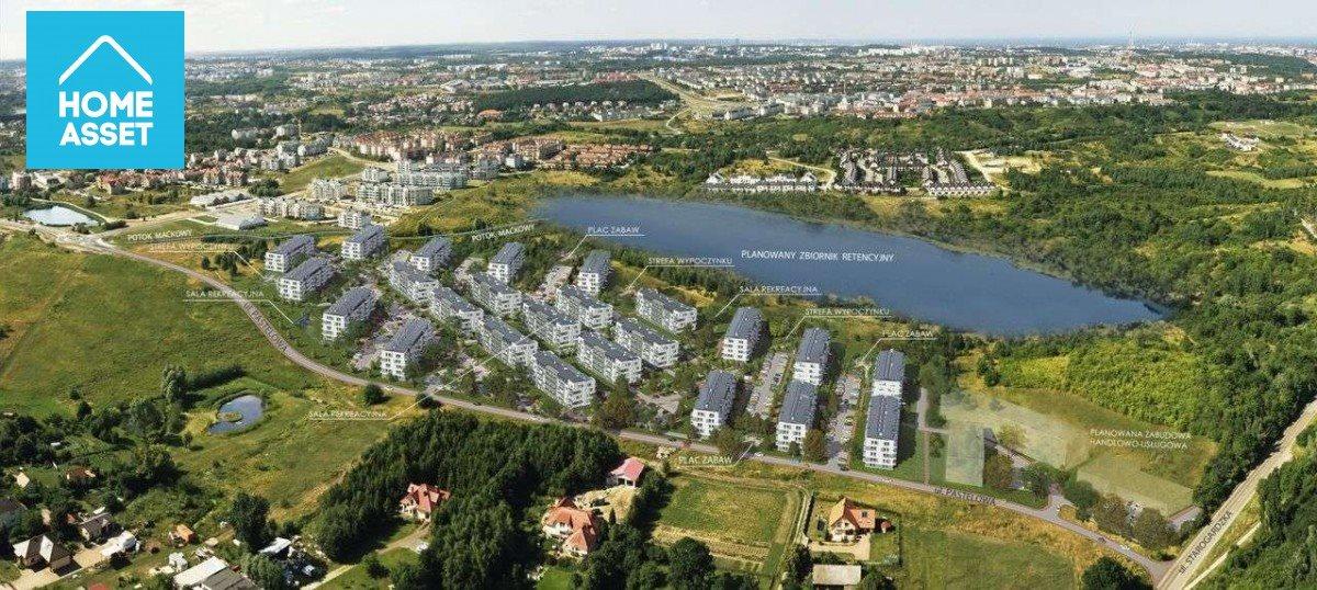 Mieszkanie trzypokojowe na sprzedaż Gdańsk, Łostowice, Pastelowa  53m2 Foto 5
