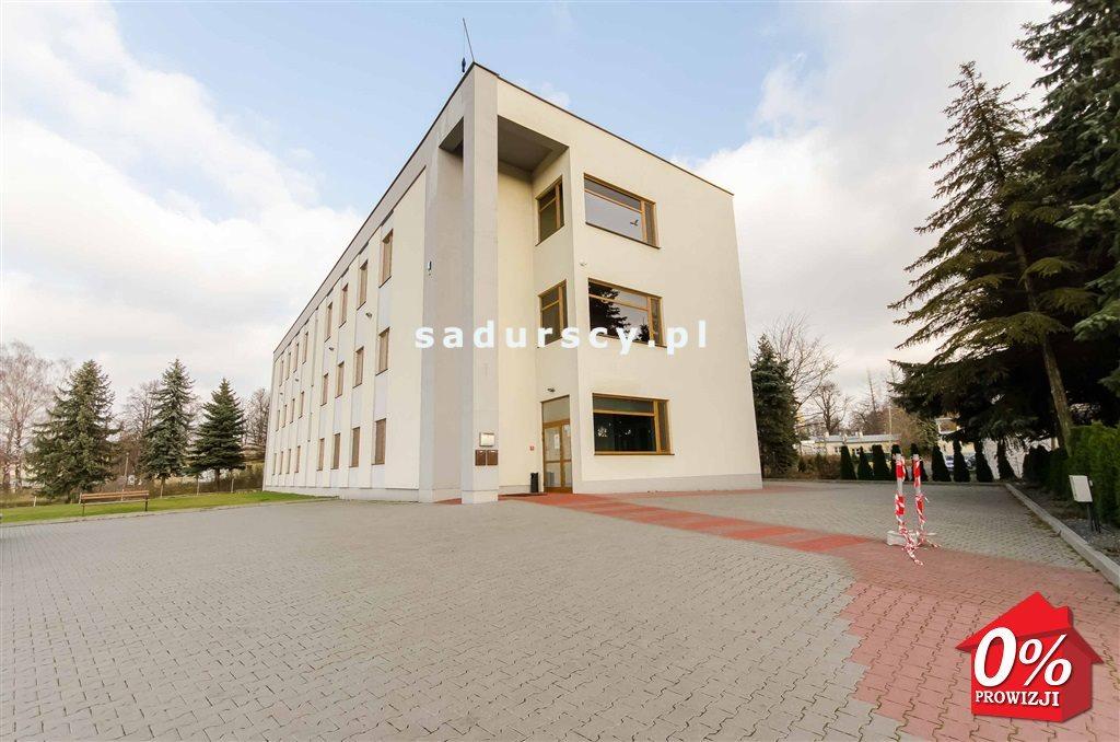 Lokal użytkowy na wynajem Węgrzce, Forteczna  308m2 Foto 1