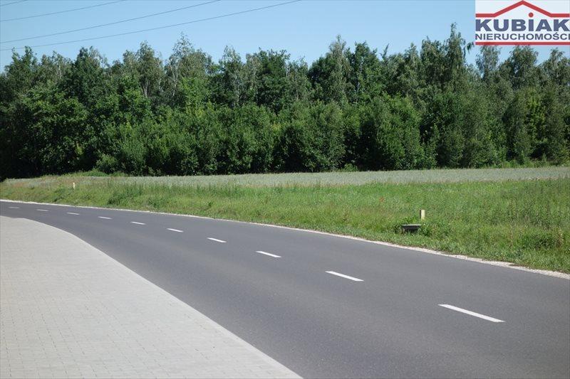 Działka budowlana na sprzedaż Sokołów  5406m2 Foto 2