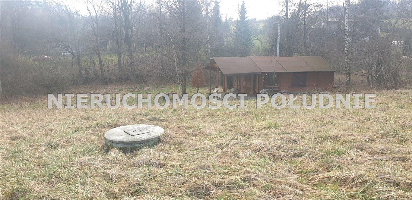 Działka budowlana na sprzedaż Wieszczęta  2860m2 Foto 6