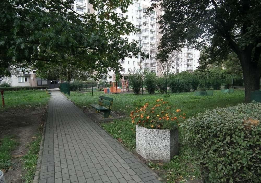 Mieszkanie dwupokojowe na sprzedaż Warszawa, Bródno, Krasnobrodzka 12  46m2 Foto 3