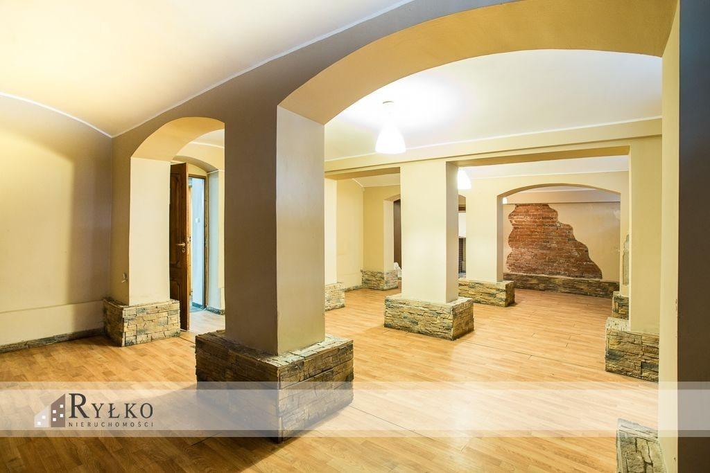Lokal użytkowy na sprzedaż Bydgoszcz, Śródmieście  232m2 Foto 1