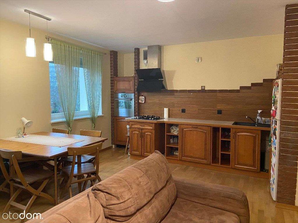 Mieszkanie trzypokojowe na wynajem Zielona Góra, ul. staszica  70m2 Foto 2