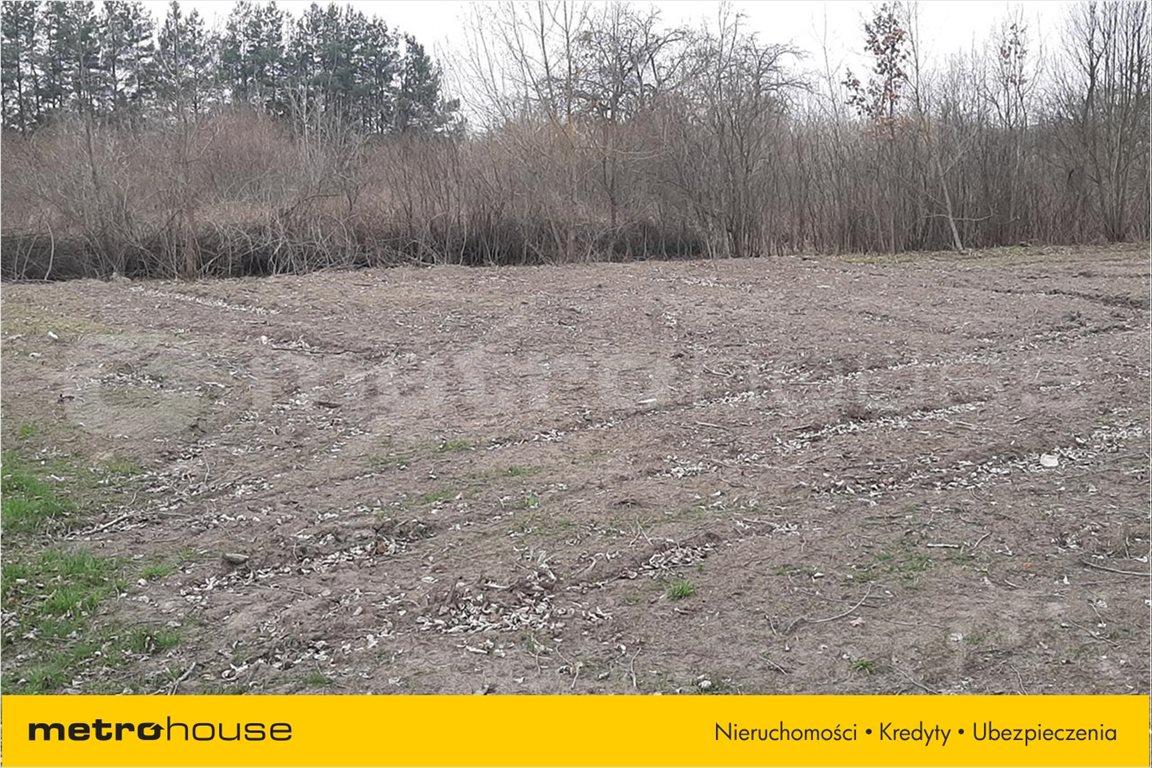 Działka rolna na sprzedaż Lublinów, Mszczonów  2182m2 Foto 4