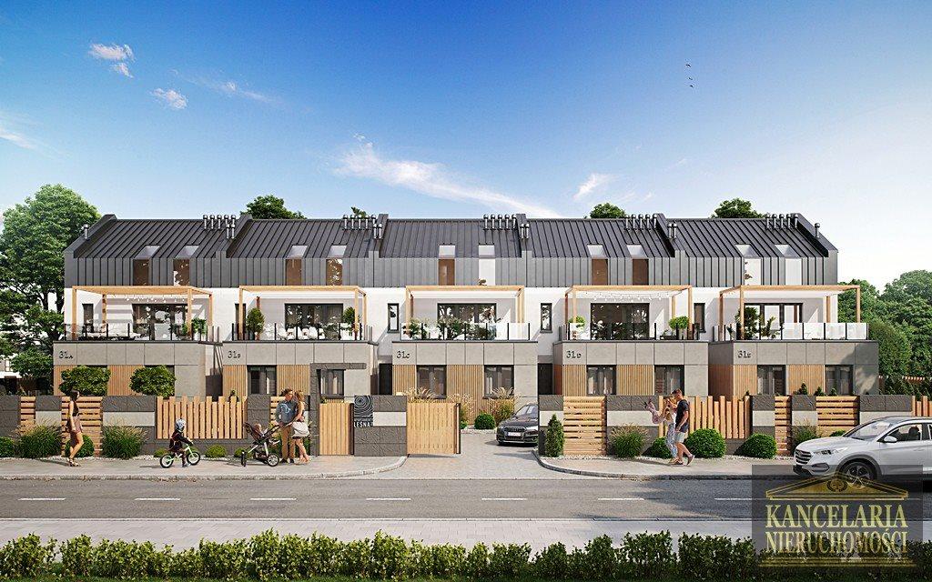 Mieszkanie na sprzedaż Białystok, Skorupy, Leśna  100m2 Foto 1