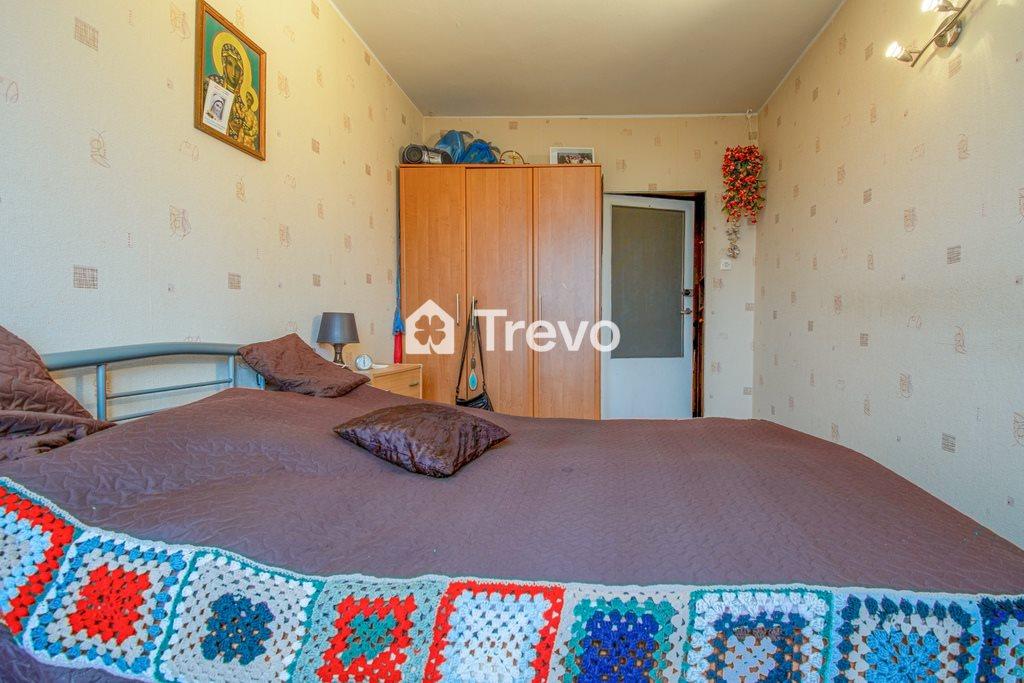 Mieszkanie trzypokojowe na sprzedaż Gdańsk, Przymorze, Olsztyńska  54m2 Foto 4