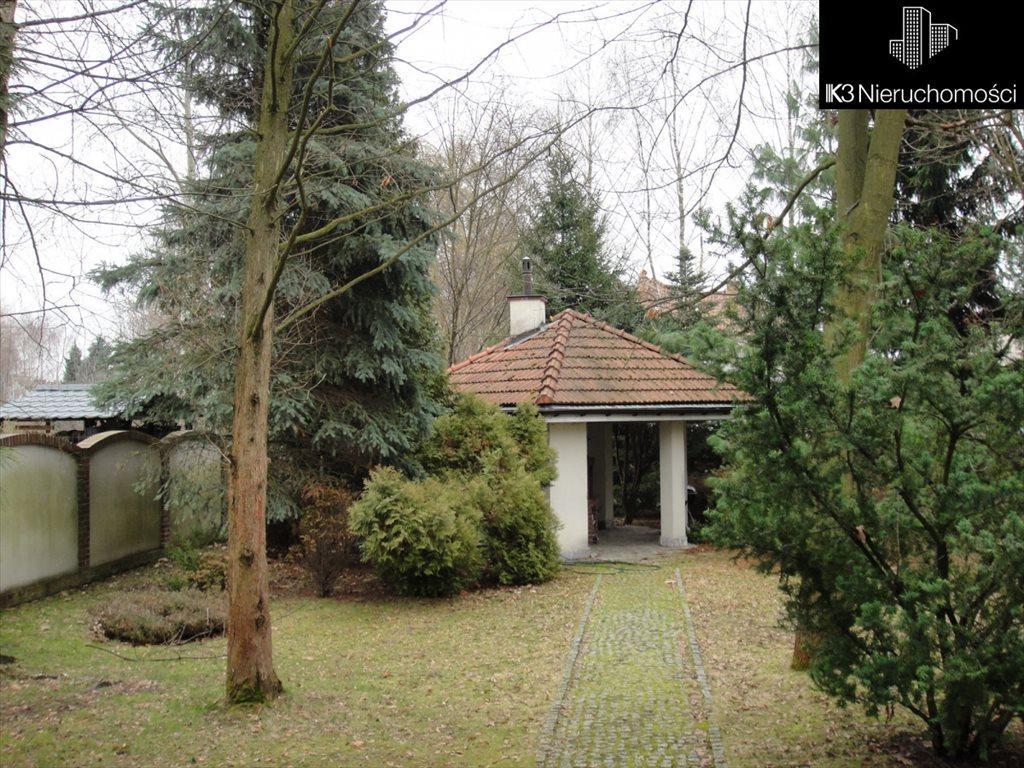 Dom na wynajem Warszawa, Ursynów, Krasnowolska  466m2 Foto 7