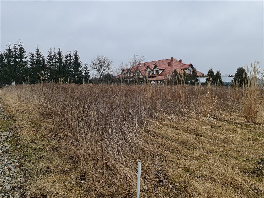 Działka budowlana na sprzedaż Cząstków Mazowiecki  1829m2 Foto 4