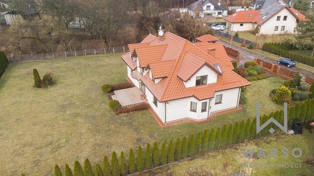 Dom na sprzedaż Kanie, Gerberowa  355m2 Foto 1